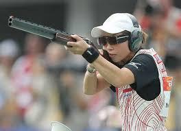 クレー 射撃 オリンピック
